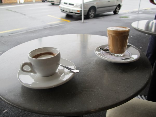 auckland coffee