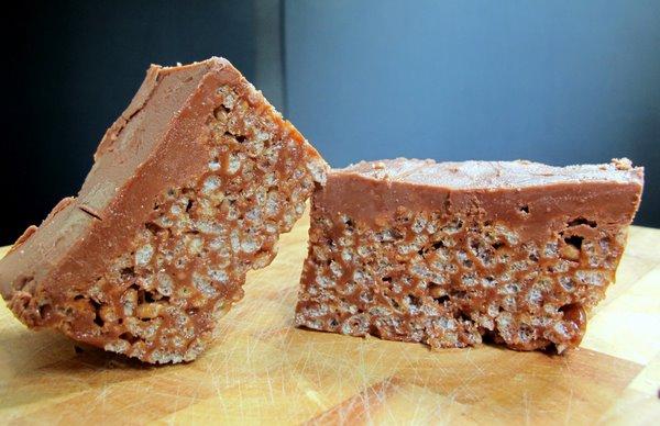 Best Mars Bar Sponge Cake